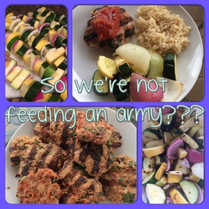 Turkey burgers, clean eating, fit mom, fitspiration, 21 day fix