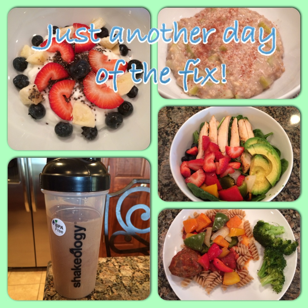 21 day fix, meal plan, meals, shakeology, clean eating, fit mom, healthy mom, dedication, healthy lifestyle, change, pasta, oatmeal, yogurt bowl