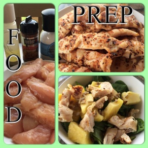 HOMEMADE CHICKEN TENDERS, GRILLED CHICKEN TENDERS, CHICKEN SALAD, FOOD PREP, CLEAN EATING, FITMOM
