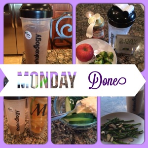 3 Day Refresh, Refresh, Beachbody Refresh, Piyo, 3 Day Refresh results, weight loss, cleanse, shakeology, Fiber sweep, Vanilla Refresh, cleanse with eating, feel energized, gain energy