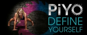 piyo, piyo define yourself, low impact, high intensity, home DVD program, workout, fitness, sculpt your body with your body