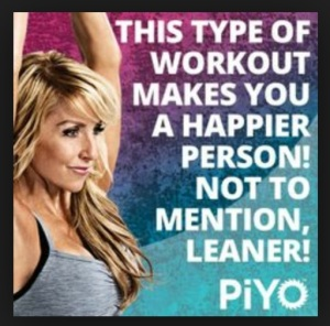 PIYO, piyo progress, pilates, yoga, pilates and yoga, home DVD workout program, fitness, fit mom, clean eating, shakeology