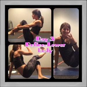 PIYO, PIYO results, clean eating, fitness, fitmom, low impact, high intensity, weight loss, get toned, strong, define upper body