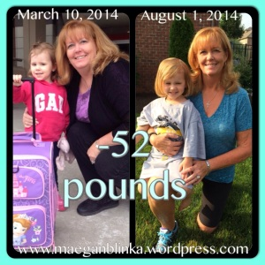 weightloss, shakeology weight loss, shakeology success story, fit and fabulous and over 50