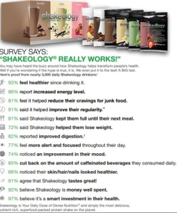 shakeology benefits, what can shakeology do for you, How I tossed my Chron's disease meds
