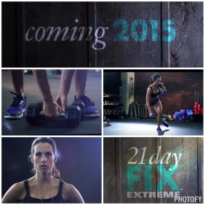21-day fix Extreme, new 21-day fix program, Autumn Calabrese
