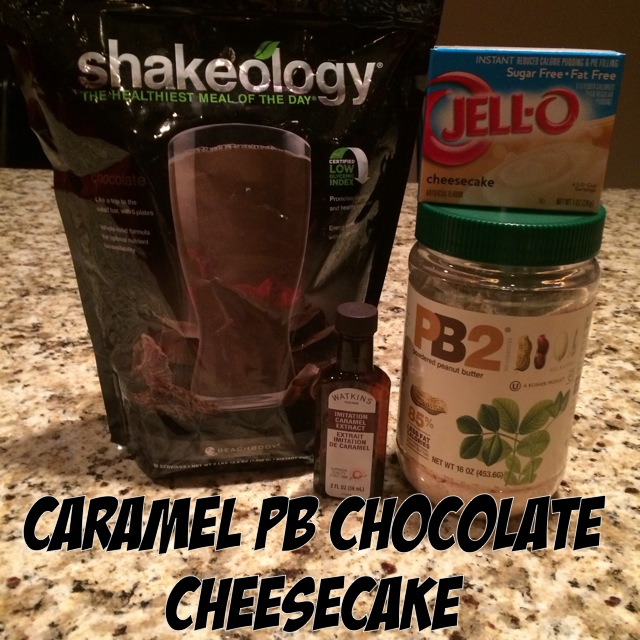 Chocolate Shakeology Recipes With Blueberries