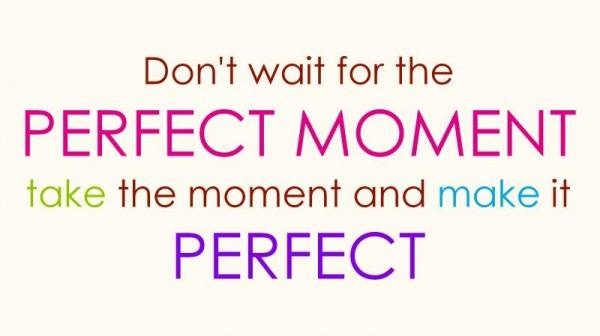 don't wait for the perfect moment, what is beachbody coaching, who can be a beachbody coach, what does a beachbody coach do
