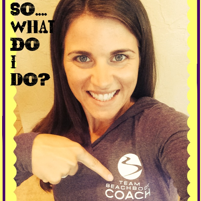 what is a beachbody coach, what does a beachbody coach do, coaches change lives, work from home career, make money from home, turn your passion for fitness into a career