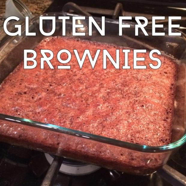 Maegan Blinka, Meal prep Sunday, gluten free brownies, dairy free brownies, sweet potato brownies, healthy treat, healthy dessert, quinoa brownies,