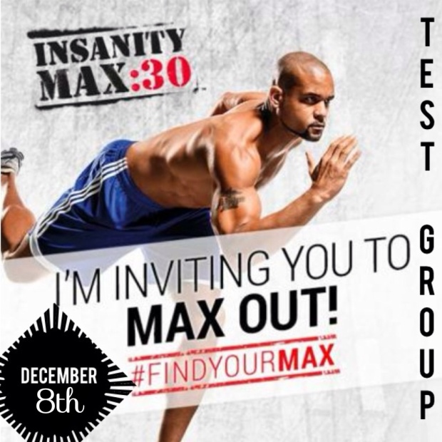Insanity Max 30 Test group, Insanity Max 30 support and accountability group, Insanity Max 30, Insanity Max 30 new moves, What is Insanity Max 30, Shaun T new fitness program, Shaun T home DVD workout program, New Insanity program, Maegan Blinka