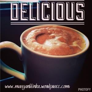 Maegan Blinka, healthy snack, healthy snack on the go, Shakeology, Shakeology pudding, Chocolate shakeology, Shakeology recipes, clean eating, clean snacks