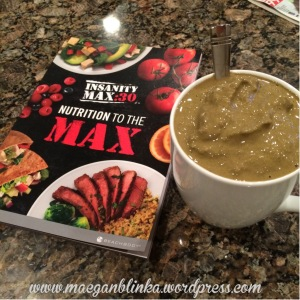 Maegan Blinka, Insanity Max 30 Meal Plan, Insanity Max 30 testgroup, Insanity Max 30 workouts, Insanity Max 30 Week 1 workout schedule, Max out, shaun T fitness, find your max, insanity, insane results, push yourself