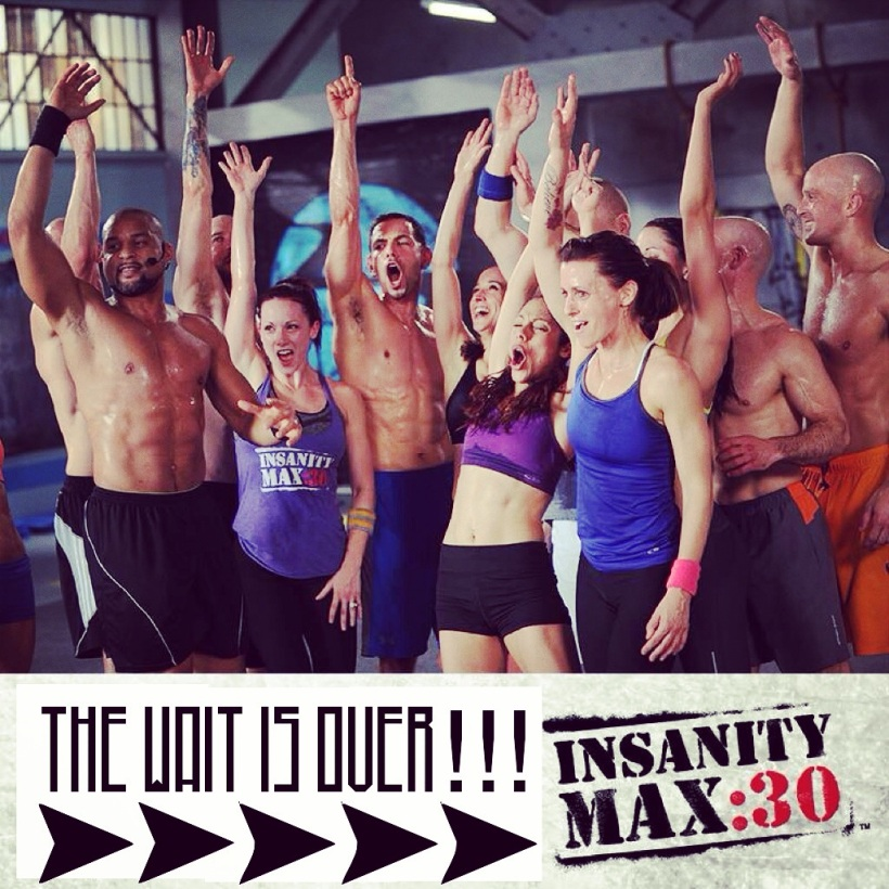 Insanity Max 30 release, Maegan Blinka, Beachbody promotions, Beachbody offers