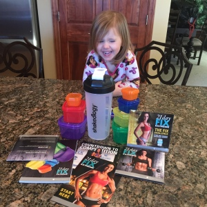 21 day fix FAQs, how frequently should you do the 10 minute ab fix, when will the FIXATE cookbook be available, where can you buy the FIXATE cookbook, can you eat PB2 on the 21 day fix, Can you eat quest bars or kind bars on the 21-day fix, how many egg whites equal one red container, can you do the 21 day fix while pregnant and or breastfeeding, what is the 3 day quick start, can you drink Shakeology on the 3 day quick start, why are peanuts both an orange and a blue, can you eat popcorn on the 21 day fix, what is the serving size for one yellow of popcorn on the 21 day fix, what sweeteners are 21 day fix approved, what should you do if you can not finish all your meals or if you're starving on the 21 day fix,  Maegan Blinka, Megan Blinka