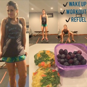 Maegan Blinka, 21 day fix extreme, 21 day fix extreme workout, 21 day fix extreme schedule, Power strength extreme, ultimate upgrade package for 21 day fix extreme, upper fix extreme, pilates extreme, lower fix extreme, abc extreme, yoga fix extreme, refuel, food is fuel, wake up and workout, motivation, positive quotes