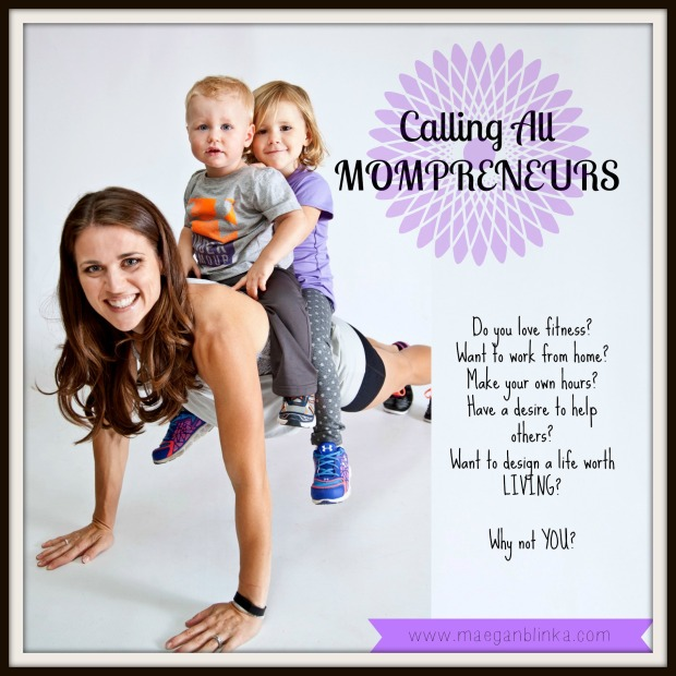WAHM, SAHM, Maegan Blinka, Mompreneur, new career, work from home career, stay at home mom part time job, mobile business, financial freedom, business builder, discount coach, Beachbody coach, what is beach body coaching, what can coaching do for me, How much does a beach body coach make,