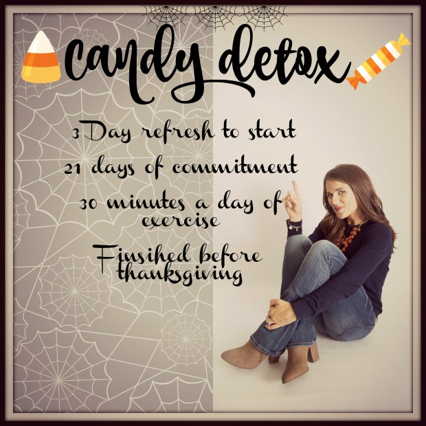 Candy Detox
