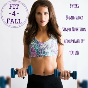 Maegan Blinka, Megan Blinka, Fit for Fall challenge group, 3 weeks, 30 minutes a day, simple nutrition, accountability and support, gluten free meal plans, can you be gluten free on the 21-day fix, 21 day fix specials, 21 day fix sales, 21 day fix promotion, October beachbody promotions,