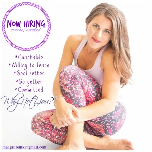 Now hiring WHY NOT YOU, SAHM career, WAHM career, what does it take to be a successful beachbody coach, how to get started as a beachbody coach, beachbody coach training, from a 21 day fix challenger to a successful coach, how the 21 day fix changed my life, now hiring goal setters go getters committed women who are coachable and have a willingness to learn, coach training academy , coach training opportunity, how to make money from home, fitness career from home, career options for fitness instructors and personal trainers