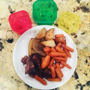 Hammer & Chisel week 5 clean roast