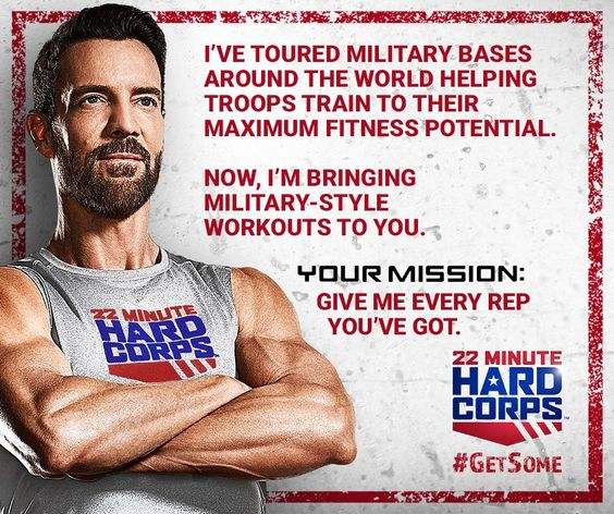 22 minute hard corps pic