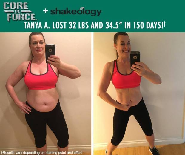 tanya-results-core-de-force