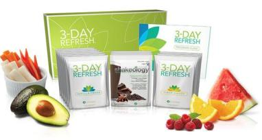 3-day refresh