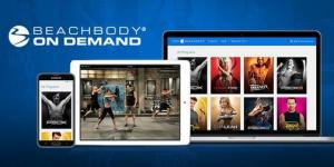 Beachbody K On Demand All Access