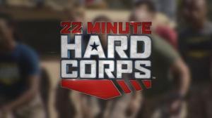 22 min hard corps