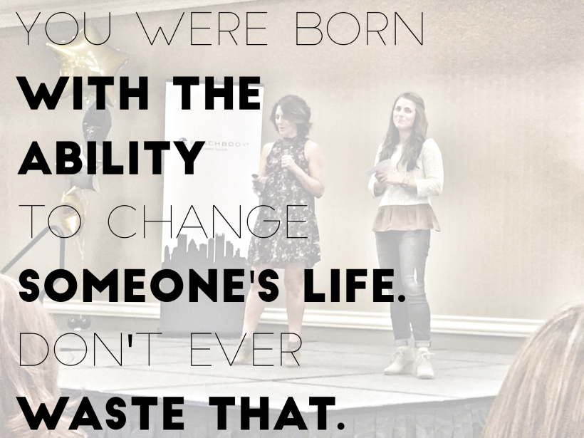 Maegan Blinka, Megan Blinka, Top Elite Coach, Steps to creating a meaningful business, Beachbody Coach training, what does elite mean, Elite Beachbody Coach, Pittsburgh Super Friday event, Pittsburgh Super Saturday, You were born with the ability to change someones life don't ever waste that