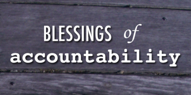 blessings-of-accountability