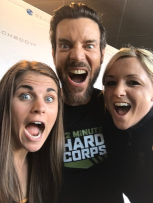 Maegan Blinka, Megan Blinka, You V2, New Beachbody Workout program, New Shakeology flavors, Beachbody on Demand All Access, Pittsburgh Super Saturday, Tony Horton Super Saturday event in Pittsburgh, One Fit Fam, Tony Horton, What is Beachbody Coaching, How to get started with Team Beachbody Coaching
