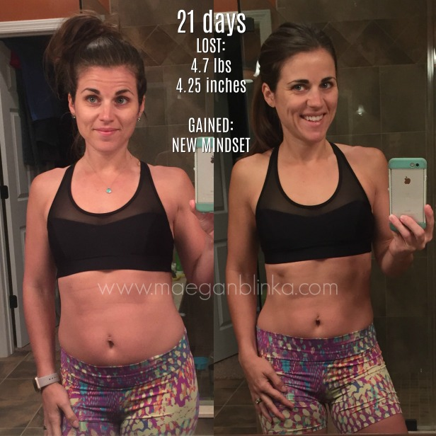 Maegan Blinka, Megan Blinka, Maegan Blinka Beachbody Coach, What is the Shift Shop, Chris Downing's new fitness program, Crossfit program you can do at home, Example Shift Shop meal plan, Shift Shop Meal plan example, Home fitness program, Results with home fitness programs, How to take before pictures, Posed before pictures for Shift Shop, Example meal plan shift shop, Shift Shop Meal Plan A, Shift Shop week 3 workout calendar, Speed 45, Strength 45, Progress results, 9 Day fitness results, Progress results with the Shift Shop, Final Round 1 results, 21 day home fitness results