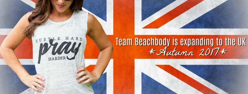 Team Beachbody is going to the UK, International Expansion for Team Beachbody, Work from home career, Stay at home mum career options, How to make a significant income from home, Maegan Blinka, Megan Blinka, When is Team Beachbody going to the UK, What countries are included in the Team Beachbody International Expansion, Make fitness your business, Top US Beachbody Coach, Top Elite Beachbody Coach, How to make an income from home,
