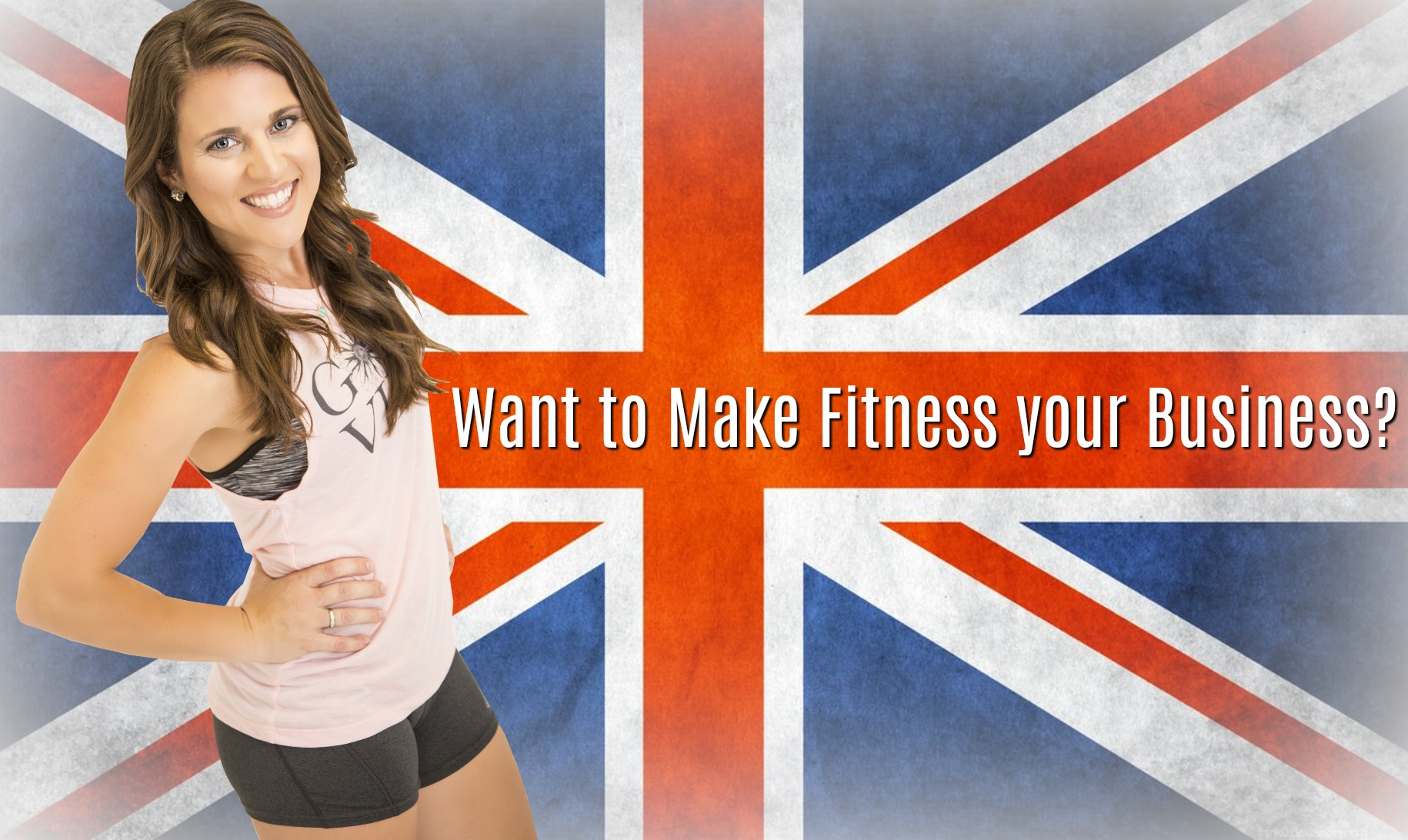 Make fitness your business UK