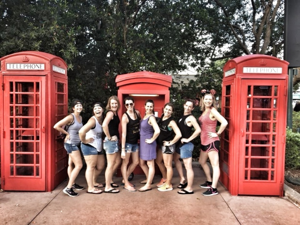 Orlando Phone Booth picture