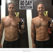 80 day obsession results 2