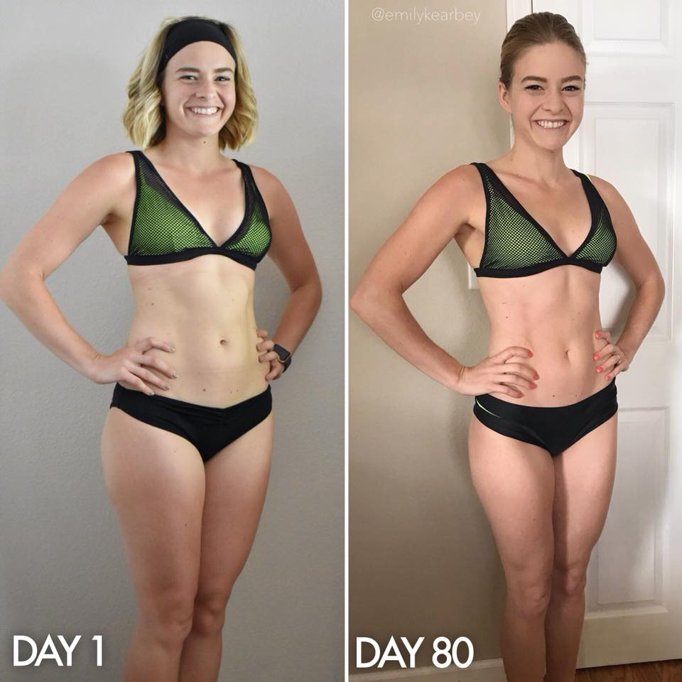 80 Day Obsession 80 day obsession results 4 – maegan blinka