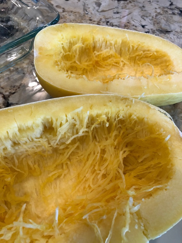 Maegan Blinka, Megan Blinka, Taco Bake, Gluten free dinner idea, Paleo inspired meals, spaghetti squash dinner ideas, spaghetti squash recipes, spicy dinner ideas, healthy taco bake, diary and gluten free dinner ideas