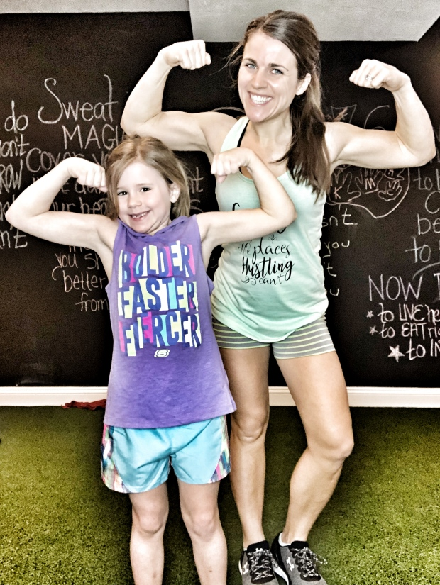 80 day obsession flex with Aubrie