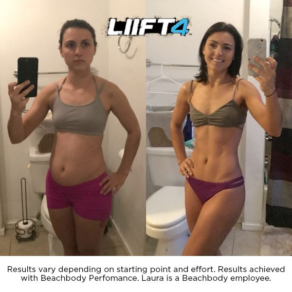 LIIFT 4 results