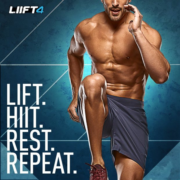 Maegan Blinka, Megan Blinka, What is LIIFT4, When does LIIFT 4 release, What is early access to BOD, What is VIP BOD access, What equipment do you need for LIIFT 4, Joel Freeman's new program,