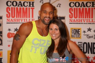 Shaun T summit 2015