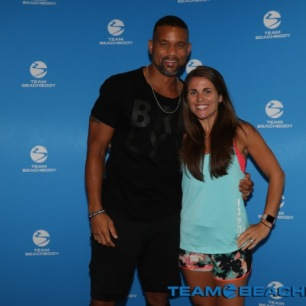 Summit 2017 Shaun T pic