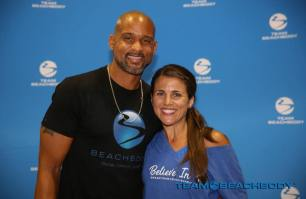 Summit 2018 Shaun T