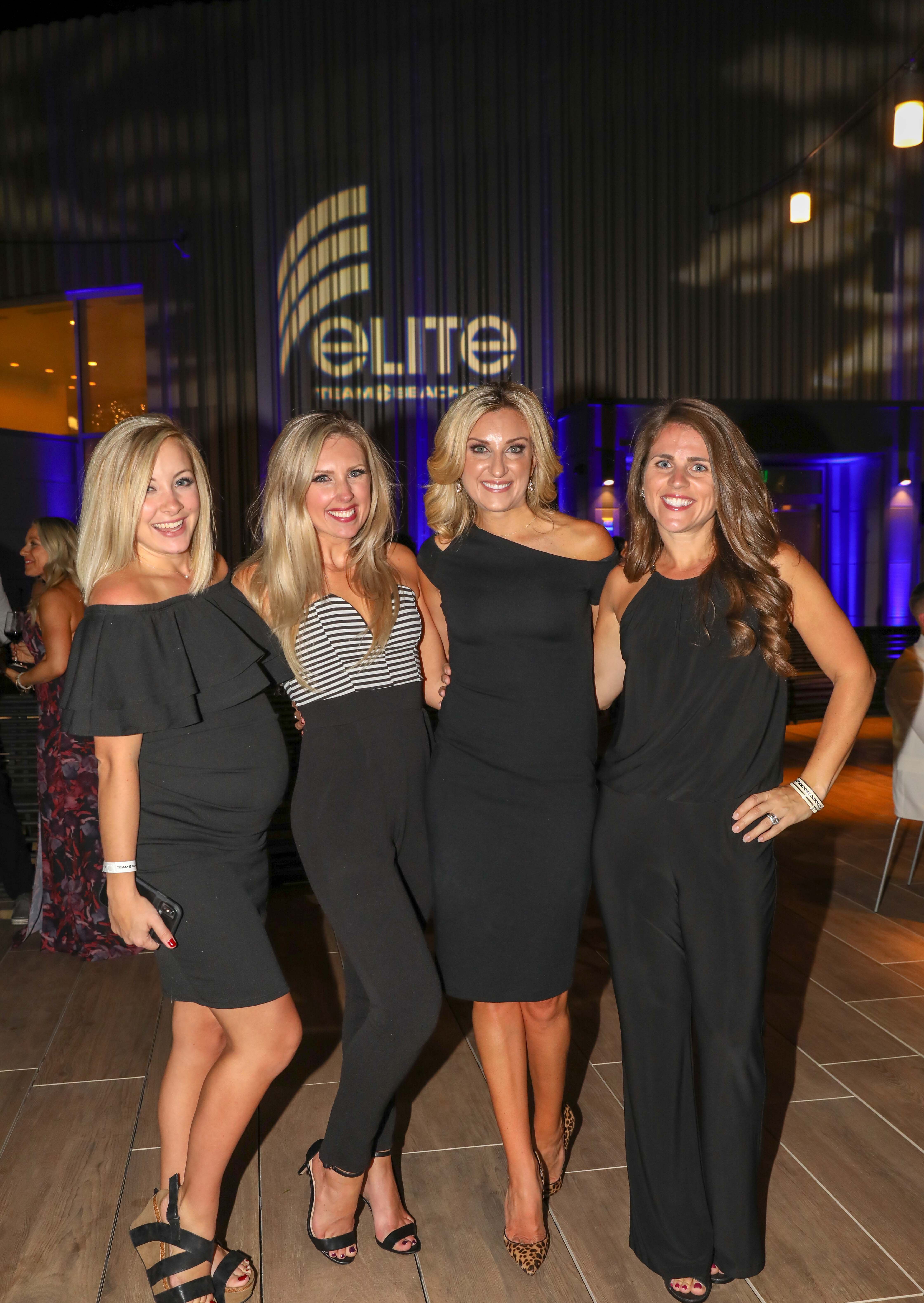 2018 Vegas Leadership elite night