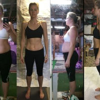 Courtney Rostand transformation results 3