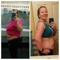 Jen Edgerton transformation results
