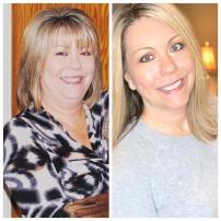 Jennifer Morphew transformation results